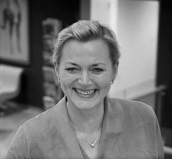 Anne Mette Hjelle